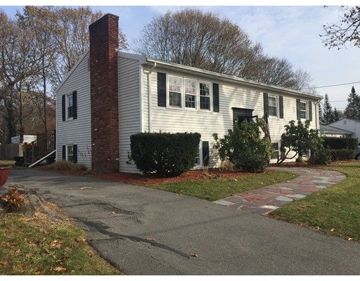 Single Family Home for Sale at 49 Charles Street 49 Charles Street North Attleboro, Massachusetts 02760 United States