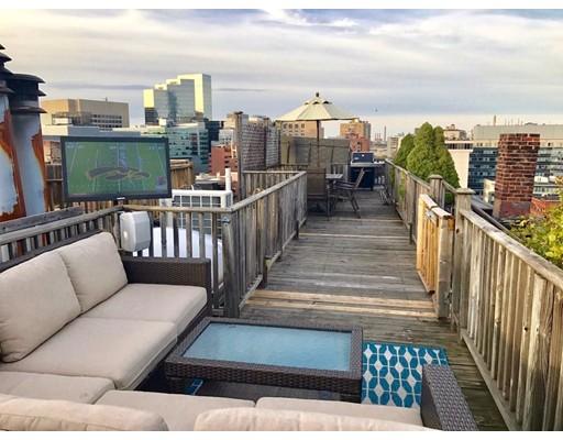 Single Family Home for Rent at 69 Myrtle Street Boston, Massachusetts 02114 United States