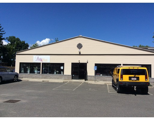 Commercial للـ Rent في 577 GRANBY ROAD 577 GRANBY ROAD South Hadley, Massachusetts 01075 United States