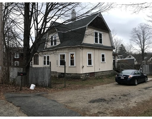 Casa Unifamiliar por un Venta en 90 D Street 90 D Street Athol, Massachusetts 01331 Estados Unidos