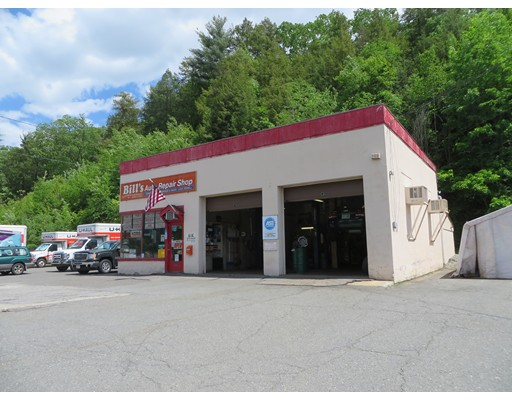 Commercial for Sale at 381 High Street 381 High Street Greenfield, Massachusetts 01301 United States