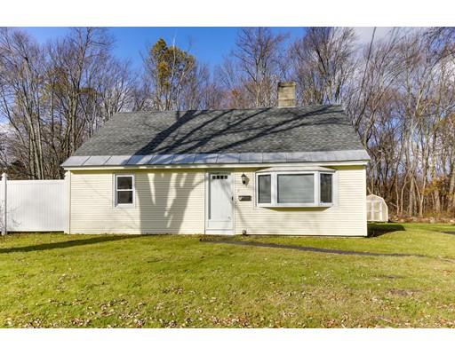 Частный односемейный дом для того Продажа на 7 Atwood Lane 7 Atwood Lane Shrewsbury, Массачусетс 01545 Соединенные Штаты