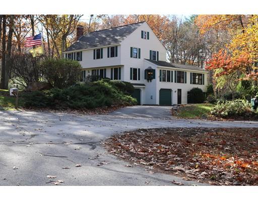 Частный односемейный дом для того Продажа на 5 Fernwood Way 5 Fernwood Way Atkinson, Нью-Гэмпшир 03811 Соединенные Штаты