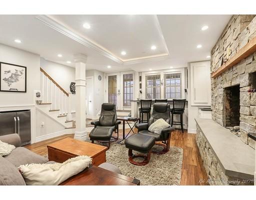 Single Family Home for Sale at 41 Telegraph Street 41 Telegraph Street Boston, Massachusetts 02127 United States