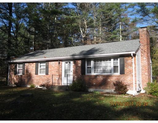 独户住宅 为 销售 在 10 Coach Road 10 Coach Road Mansfield, 马萨诸塞州 02048 美国