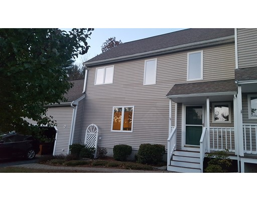 Таунхаус для того Аренда на 11 Longley Rd #H1 11 Longley Rd #H1 Shirley, Массачусетс 01464 Соединенные Штаты