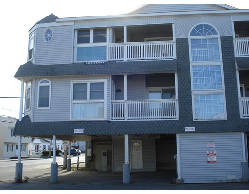 Condominium for Sale at 106 Ashworth Avenue 106 Ashworth Avenue Hampton, New Hampshire 03842 United States