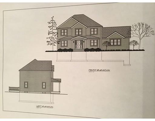 واحد منزل الأسرة للـ Sale في 43 Michael Drive 43 Michael Drive Rutland, Massachusetts 01543 United States
