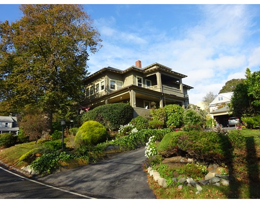 Multi-Family Home for Sale at 38 Little Nahant Road Nahant, Massachusetts 01908 United States