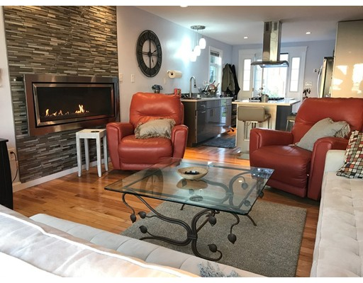 Single Family Home for Rent at 30 Alder Street Fairhaven, Massachusetts 02719 United States