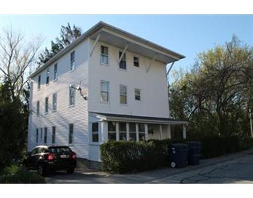 多户住宅 为 销售 在 25 Goddard Street Webster, 马萨诸塞州 01570 美国