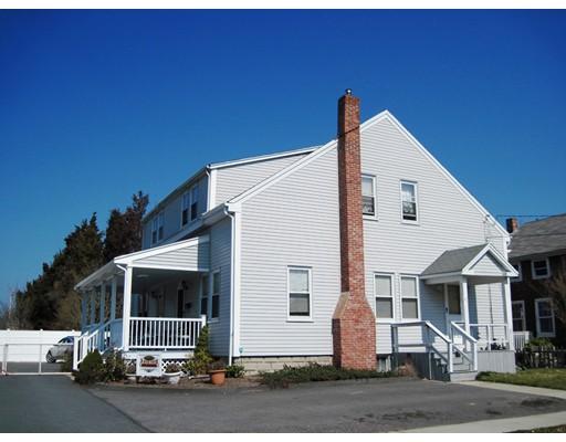 Maison avec plusieurs logements pour l Vente à 42 Bridge Street 42 Bridge Street Fairhaven, Massachusetts 02719 États-Unis