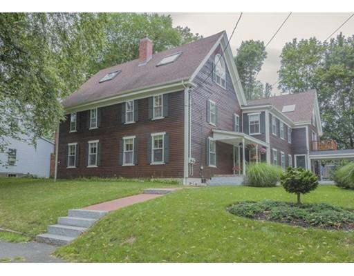 Appartement en copropriété pour l à louer à 34 Woodland #A 34 Woodland #A Newburyport, Massachusetts 01950 États-Unis