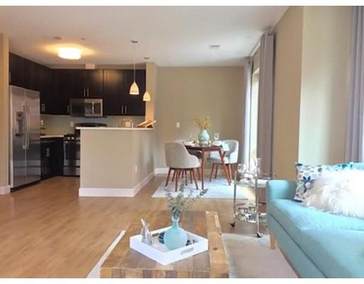 Квартира для того Аренда на 33 Rogers St. #407 33 Rogers St. #407 Cambridge, Массачусетс 02142 Соединенные Штаты