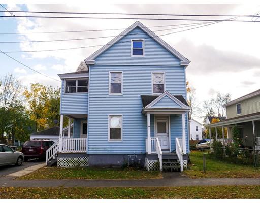 Квартира для того Аренда на 78 Orange Street #Floor 2 78 Orange Street #Floor 2 Westfield, Массачусетс 01085 Соединенные Штаты