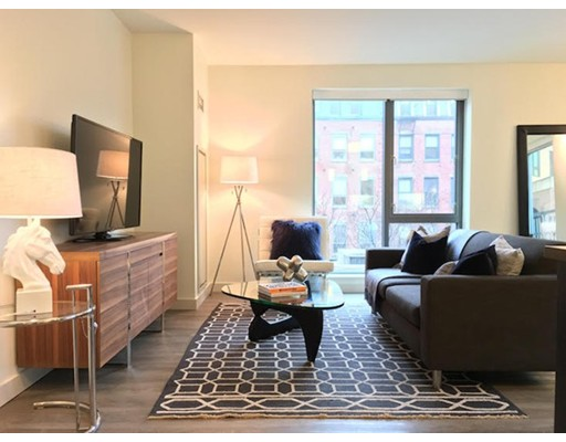 Apartment for Rent at 1 Canal St. #1004 1 Canal St. #1004 Boston, Massachusetts 02114 United States