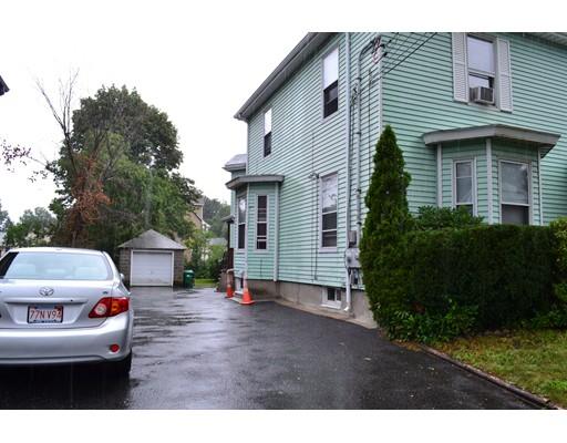 Apartamento por un Alquiler en 119 Jerome Street #1 119 Jerome Street #1 Medford, Massachusetts 02155 Estados Unidos