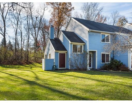 Condominio por un Venta en 641 Nassau Drive Springfield, Massachusetts 01129 Estados Unidos