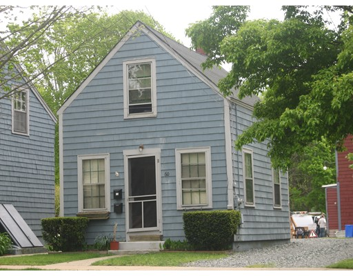 Single Family Home for Rent at 60 Constitution #1 60 Constitution #1 Bristol, Rhode Island 02809 United States
