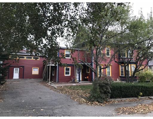Casa Unifamiliar por un Venta en 99 Day Street 99 Day Street Norwood, Massachusetts 02062 Estados Unidos