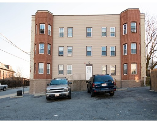 Multi-Family Home for Sale at 287 Hartwell Street 287 Hartwell Street Fall River, Massachusetts 02721 United States