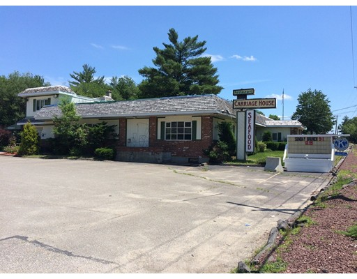 Commercial for Sale at 660 Spring Street 660 Spring Street Winchendon, Massachusetts 01475 United States