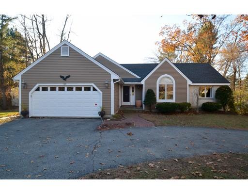 واحد منزل الأسرة للـ Sale في 329 Main Street 329 Main Street Holden, Massachusetts 01520 United States