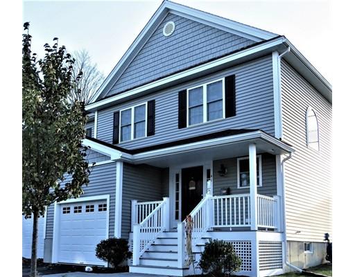Appartement en copropriété pour l Vente à 41 Mount Pleasant Street 41 Mount Pleasant Street Marlborough, Massachusetts 01752 États-Unis