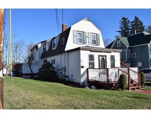 多户住宅 为 销售 在 21 Maple Avenue 21 Maple Avenue Rutland, 马萨诸塞州 01543 美国