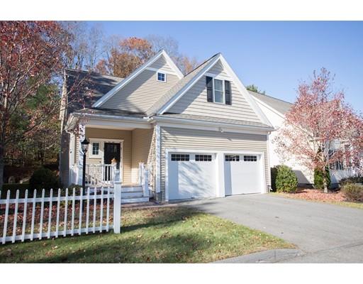 واحد منزل الأسرة للـ Sale في 1 Monument Place 1 Monument Place Acton, Massachusetts 01720 United States