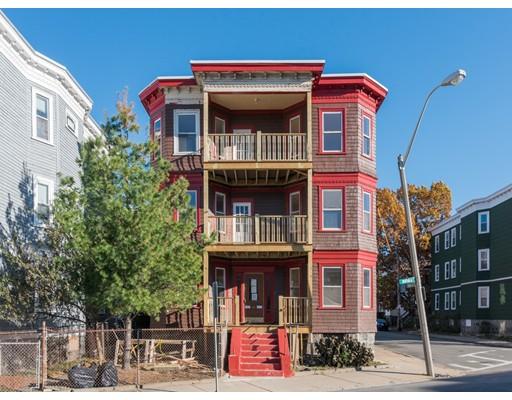 Multi-Family Home for Sale at 640 Morton Street 640 Morton Street Boston, Massachusetts 02126 United States