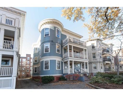 Appartement voor Verkoop een t 85 Trowbridge Street 85 Trowbridge Street Cambridge, Massachusetts 02138 Verenigde Staten