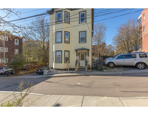 Multi-Family Home for Sale at 6 Bickford Avenue 6 Bickford Avenue Boston, Massachusetts 02120 United States