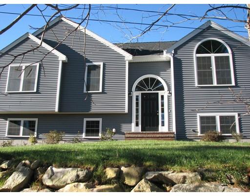 Частный односемейный дом для того Продажа на 20 Maries Way 20 Maries Way Freetown, Массачусетс 02717 Соединенные Штаты