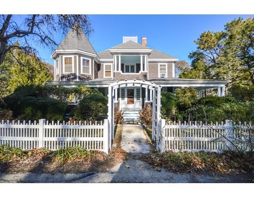 独户住宅 为 销售 在 40 Red Brook Harbor Road 40 Red Brook Harbor Road 波恩, 马萨诸塞州 02532 美国
