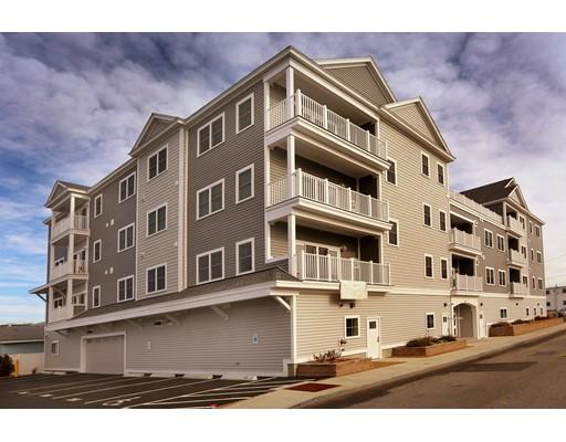 Appartement en copropriété pour l Vente à 20 N Street #401 20 N Street #401 Hampton, New Hampshire 03842 États-Unis