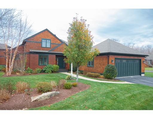 共管式独立产权公寓 为 出租 在 1 Raynor Drive #1 1 Raynor Drive #1 欣厄姆, 马萨诸塞州 02043 美国