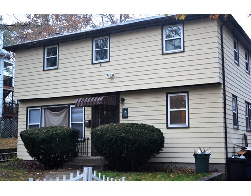 Single Family Home for Rent at 15 Pinecliff Road Boston, Massachusetts 02132 United States