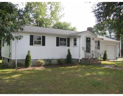独户住宅 为 销售 在 27 Cochato Park 27 Cochato Park 伦道夫, 马萨诸塞州 02368 美国