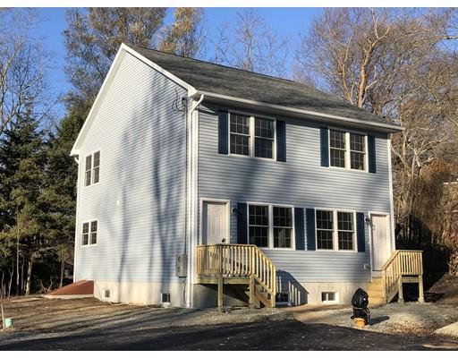Condominio por un Venta en 281 Lake Street Weymouth, Massachusetts 02189 Estados Unidos