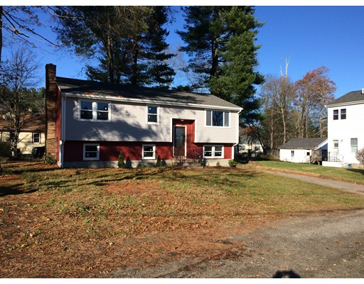 Additional photo for property listing at 30 EXETER  Brockton, Massachusetts 02302 Estados Unidos
