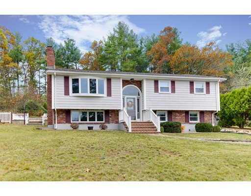Single Family Home for Sale at 42 Washington Avenue 42 Washington Avenue Burlington, Massachusetts 01803 United States