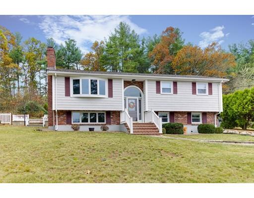واحد منزل الأسرة للـ Sale في 42 Washington Avenue 42 Washington Avenue Burlington, Massachusetts 01803 United States