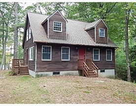 Property for sale at 185 Packard Road, Orange,  Massachusetts 01364