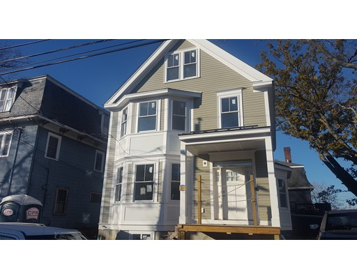 Single Family Home for Sale at 30 Port Norfolk Street 30 Port Norfolk Street Boston, Massachusetts 02122 United States