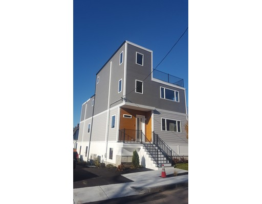 Single Family Home for Sale at 13 Wenlock Road 13 Wenlock Road Boston, Massachusetts 02122 United States