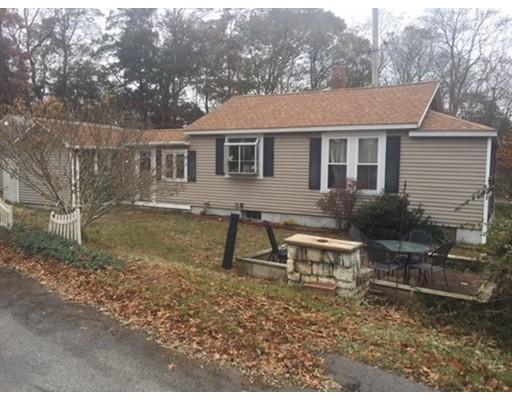 独户住宅 为 出租 在 15 Nathaniel 普利茅斯, 02360 美国