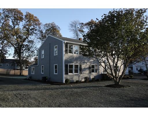 独户住宅 为 出租 在 126 Norfolk Street 坎墩, 02021 美国