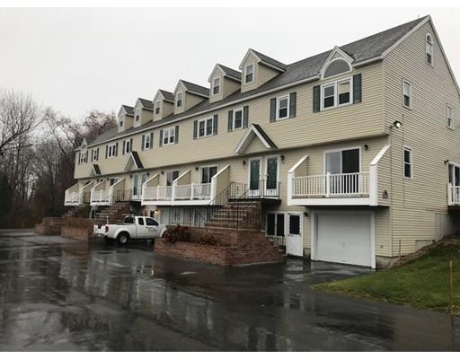 Частный односемейный дом для того Аренда на 6 Druid Hill Avenue 6 Druid Hill Avenue Methuen, Массачусетс 01844 Соединенные Штаты