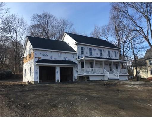 Single Family Home for Sale at 29 Main Street 29 Main Street Hull, Massachusetts 02045 United States
